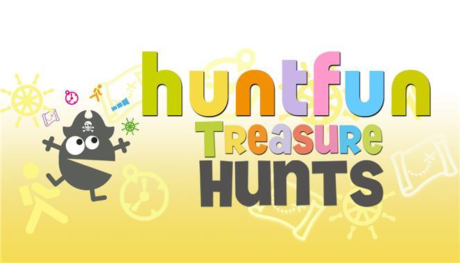 Huntfun Winchester