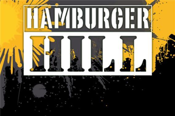 Hamburger Hill Paintball