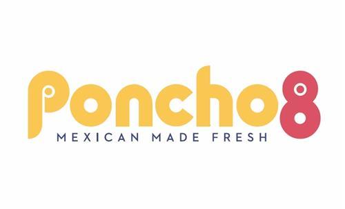 Poncho 8