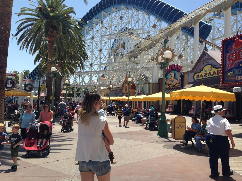 Theme Park Discounts header image