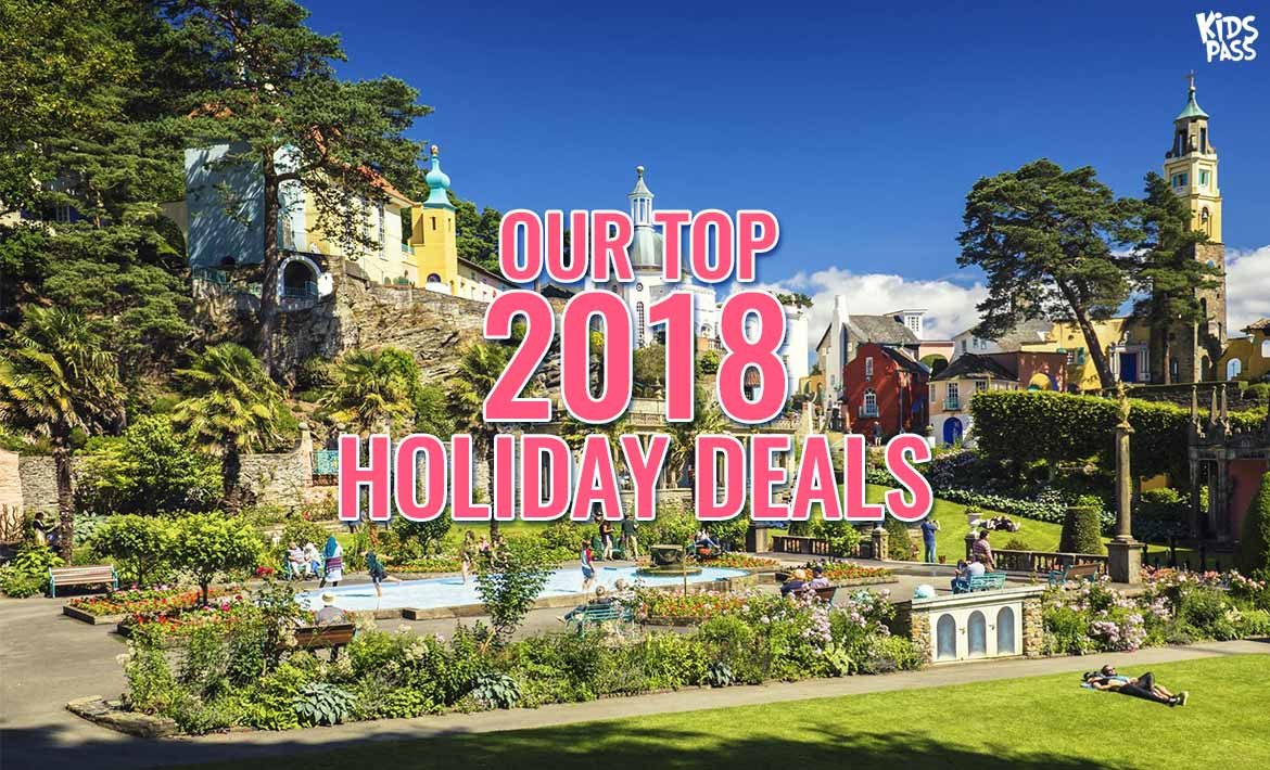 Our Top 2018 Holiday Deals header image