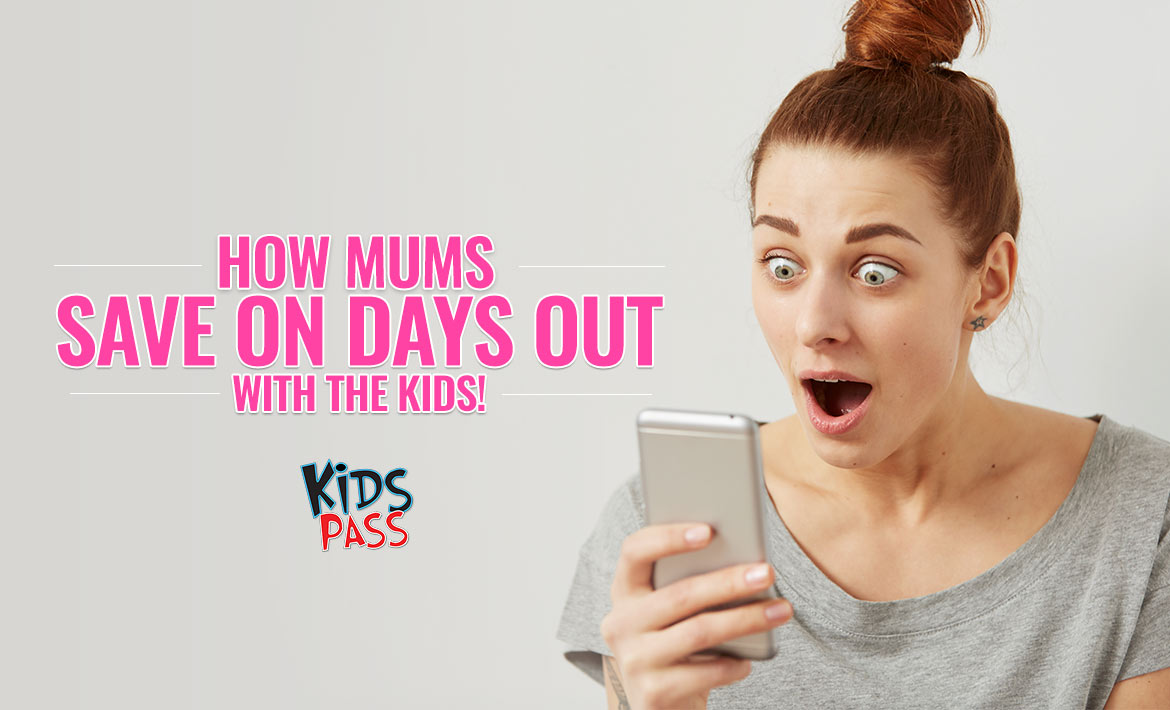 Revealed: How Mums Save on Days Out with the Kids header image
