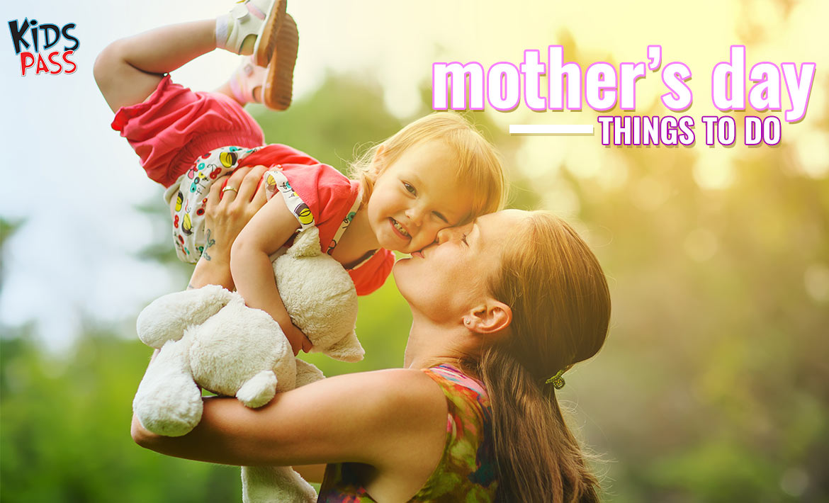 Lovely Things To Do this Mother's Day header image