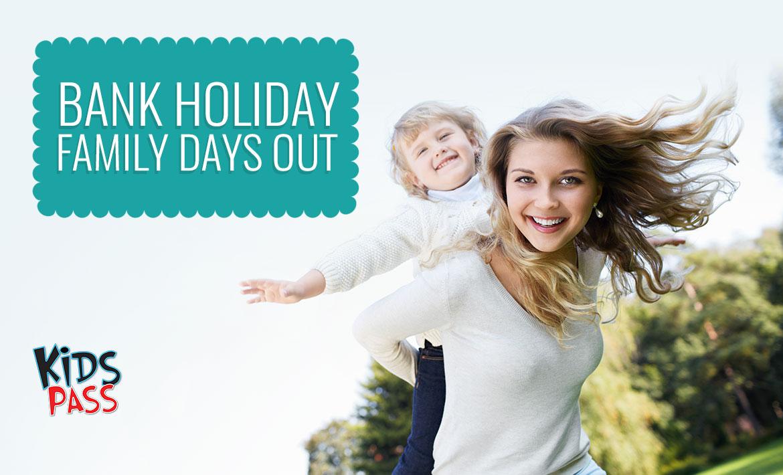 Bank Holiday Weekend: Fun Things To Do header image
