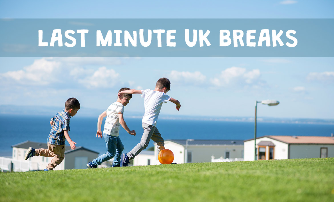 Why you Need to Book a Last Minute Holiday NOW header image