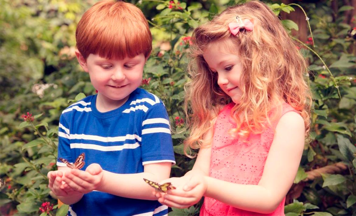 August Bank Holiday: Things to Do With the Kids header image