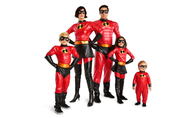 2018 Children's Halloween Costume Ideas header image