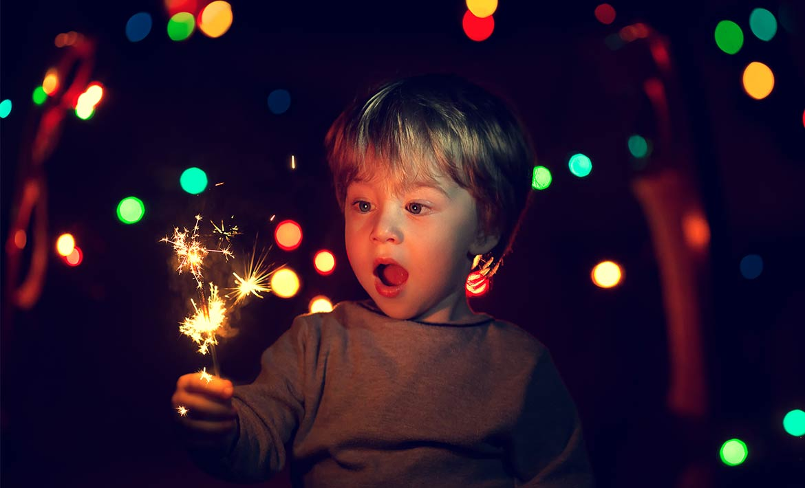 For Families: Where to go this Bonfire Night header image