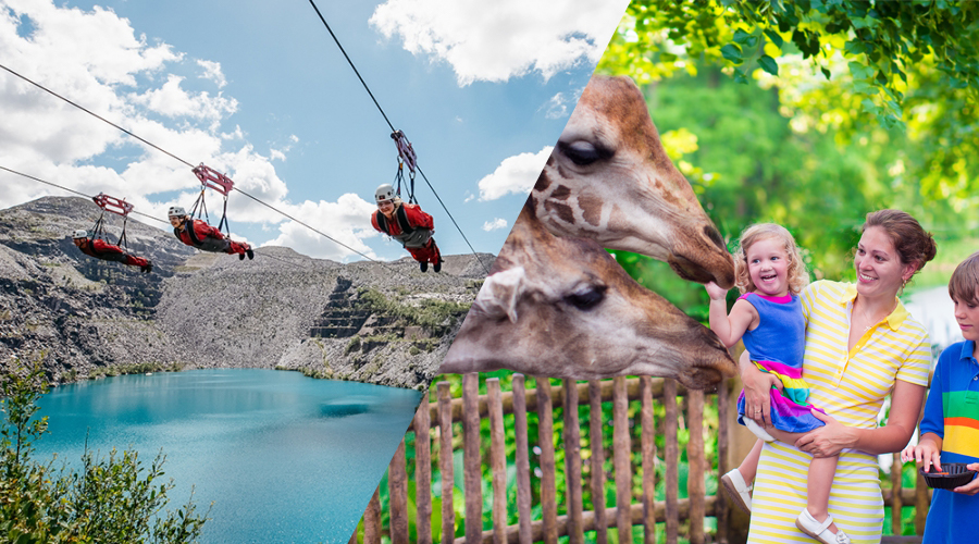 10 Absolutely Must-see UK Attractions in Summer 2021 header image