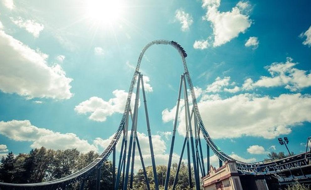 thorpe park high rollercoaster