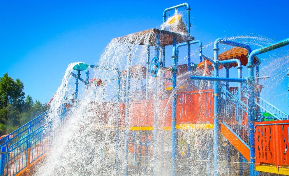 twin lakes waterpark