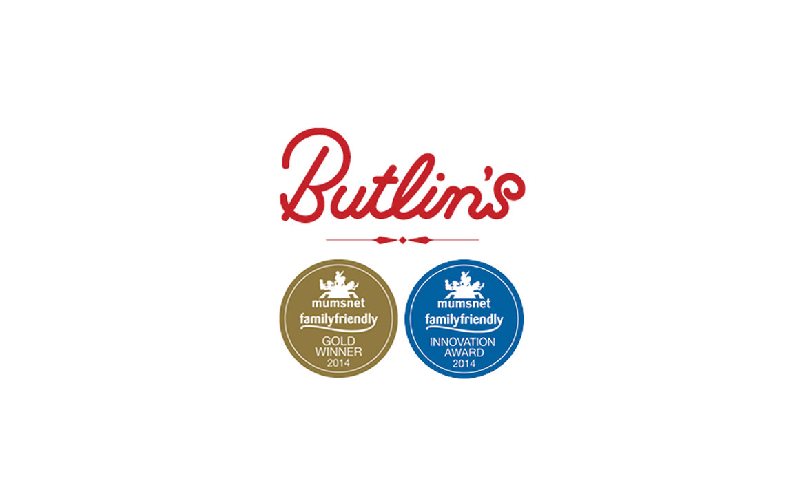 Save up to £50 off Butlins Breaks with Kids Pass header image