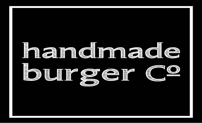 Kids Eat Free at handmade burger Co. header image