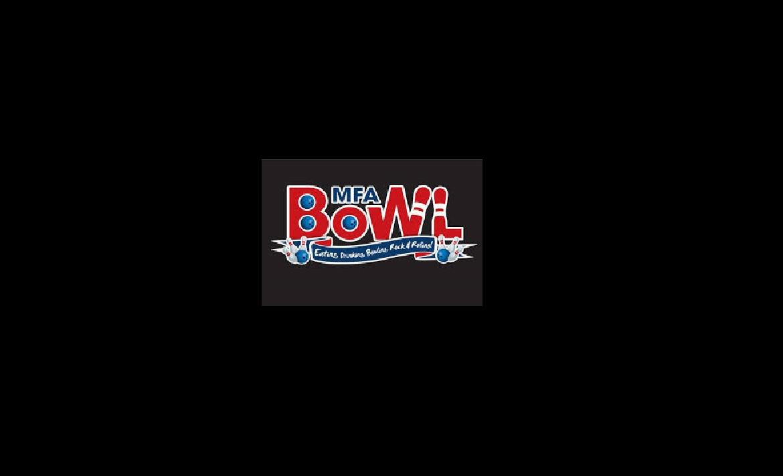 2 for 1 Bowling at MFA Bowl header image