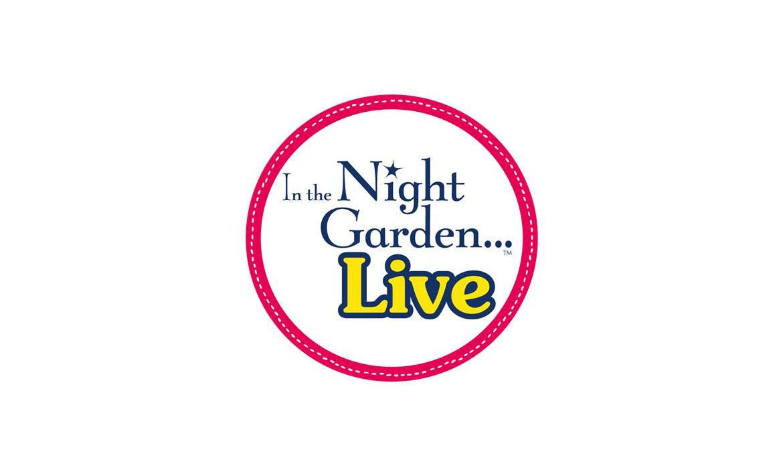 In the Night Garden Live header image