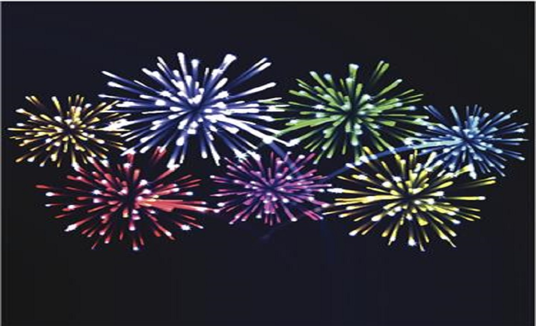 Blackpool Firework Championships header image