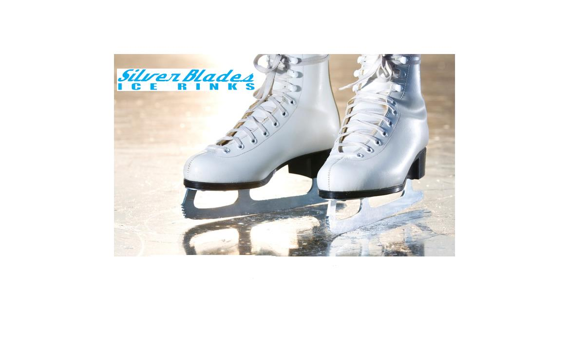 Get your skates on and head to Silverblades! header image
