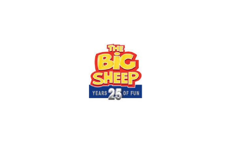 The Big Sheep 2 for 1! header image