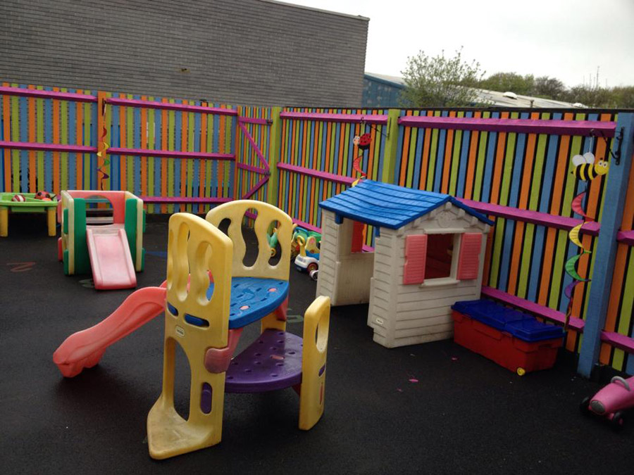 Kids Pass Members in Hampshire receive £100 off at Nurseries ! header image