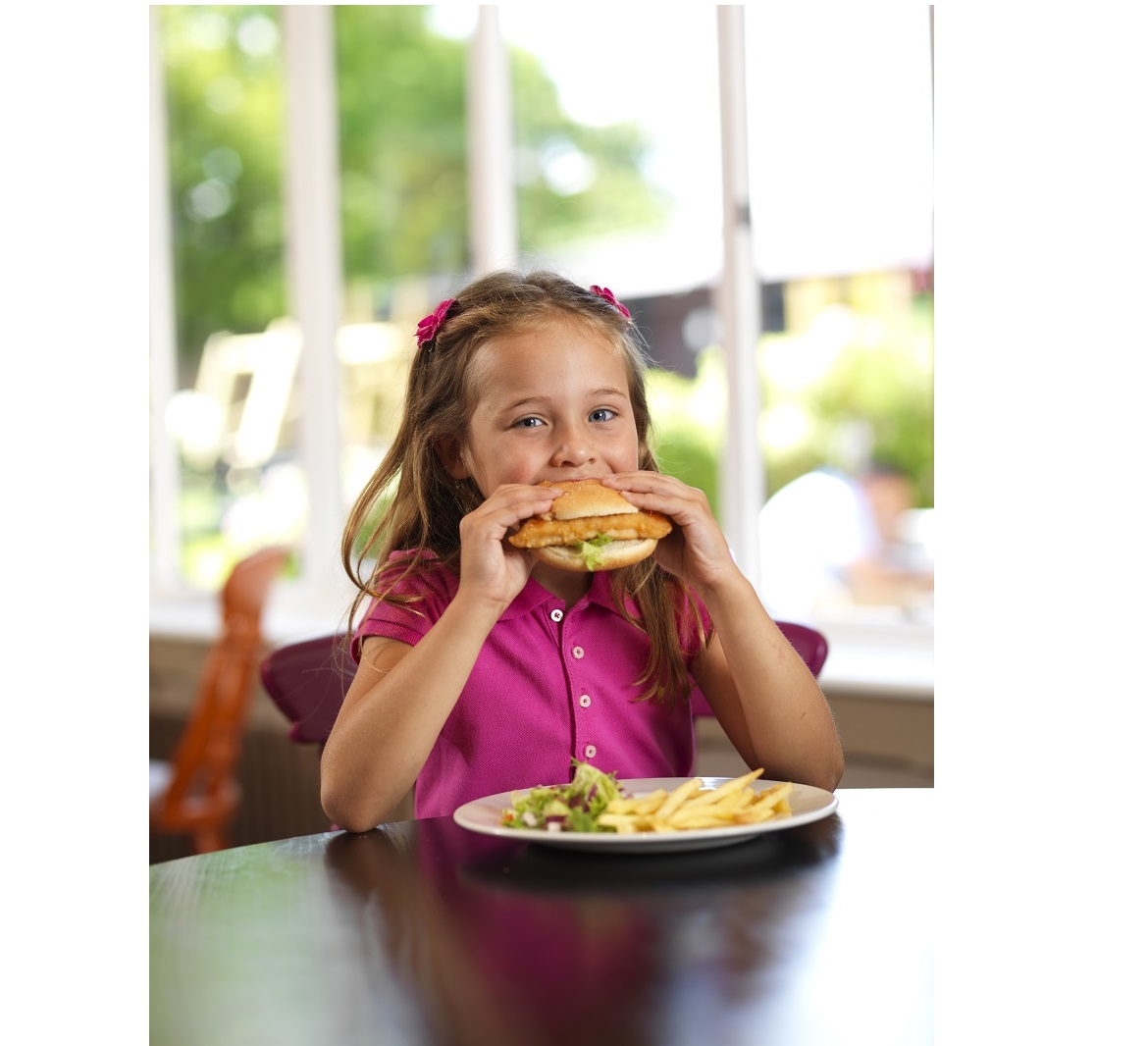 Kids Eat Free at Fayre and Square nationwide! header image