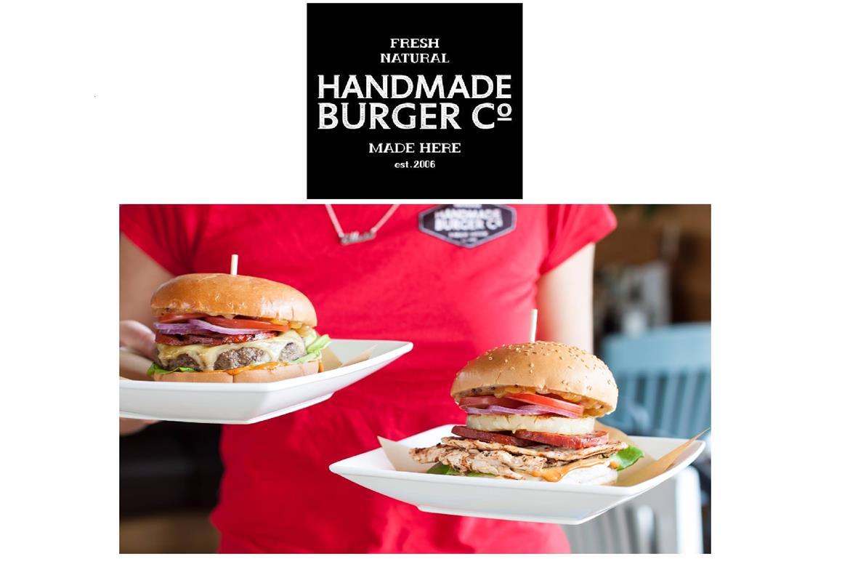 National Burger Day header image