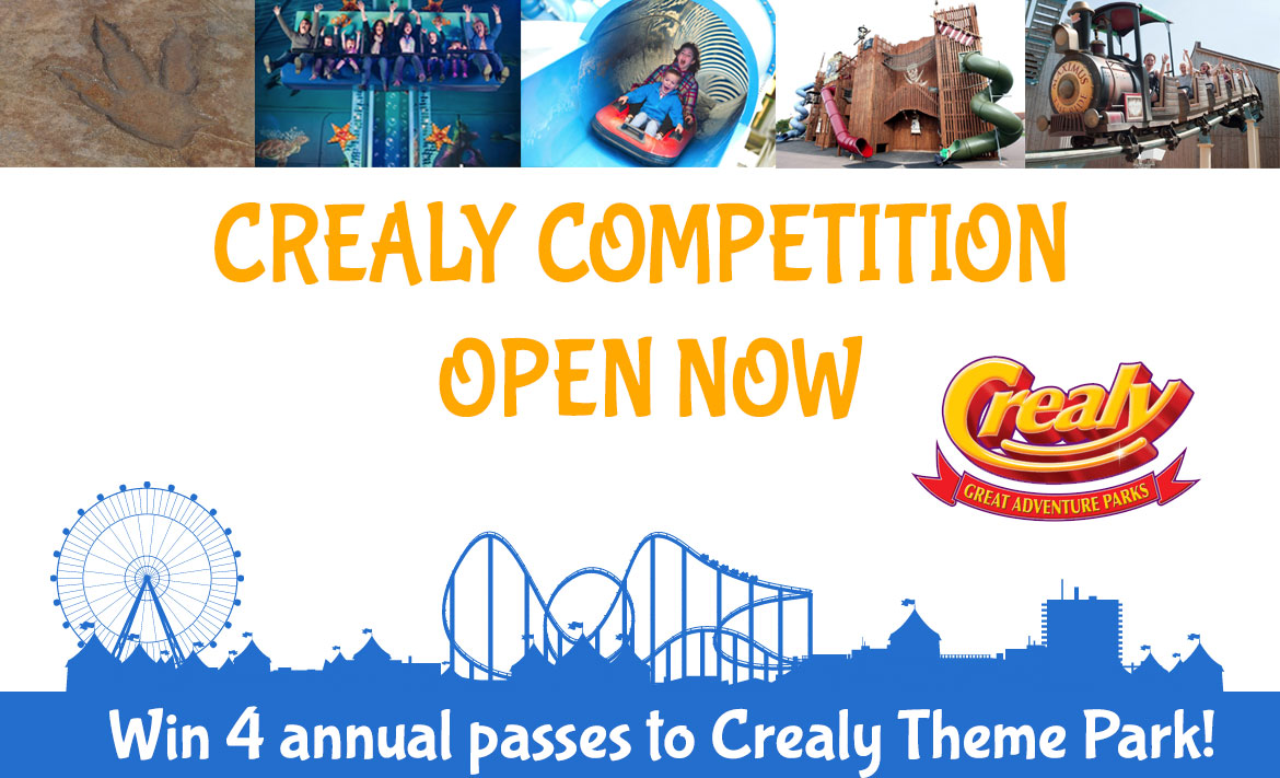 Crealy Comeptition header image