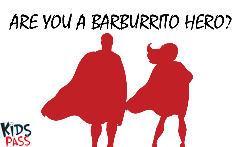 Win Big with Barburrito! header image