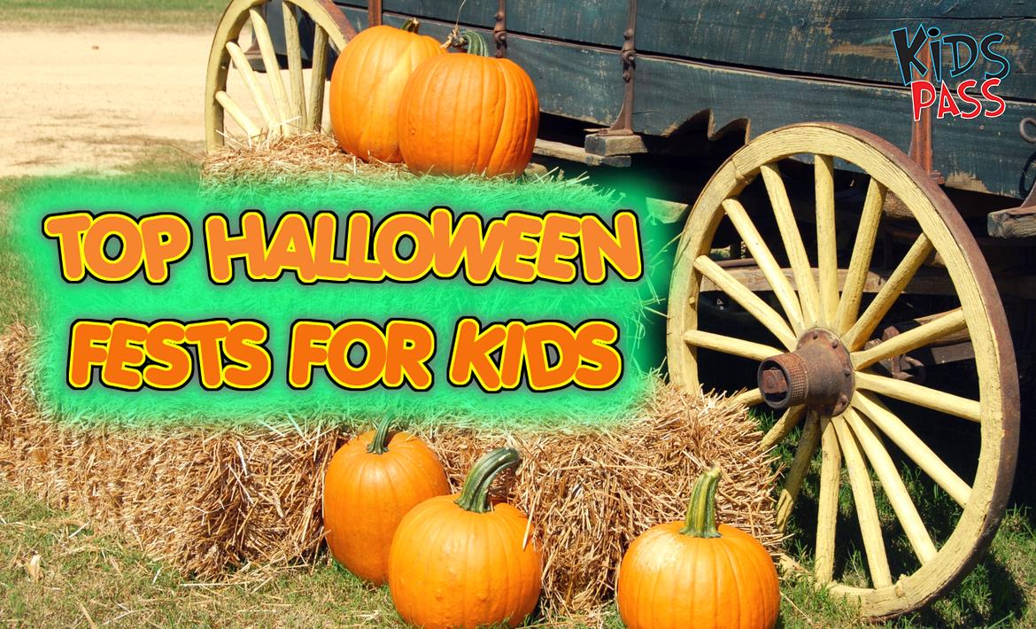 The Top Kid-Friendly Halloween Events in the UK header image
